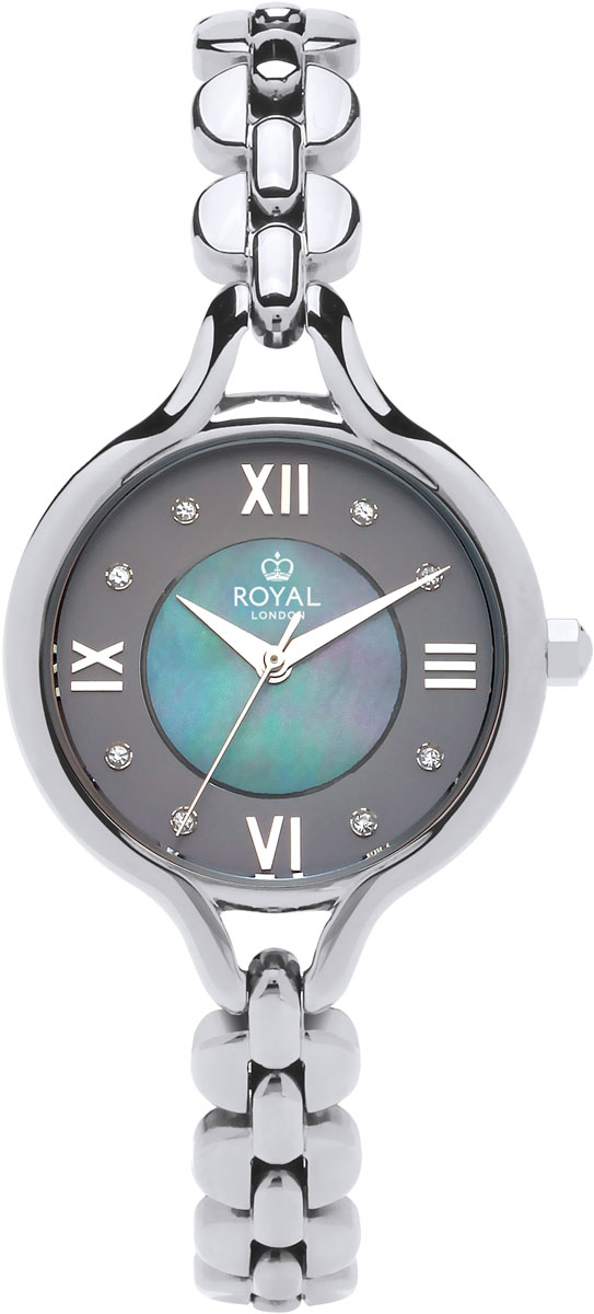 Женские часы Royal London RL-21427-01