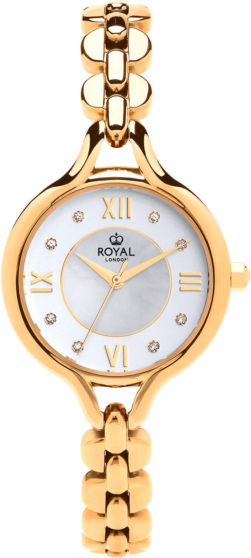 Женские часы Royal London RL-21427-03