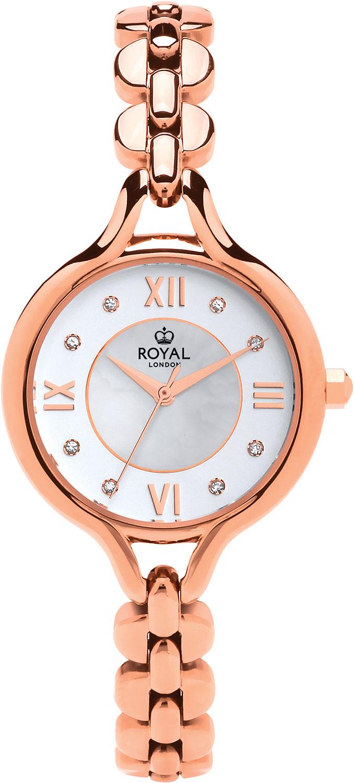 Женские часы Royal London RL-21427-04