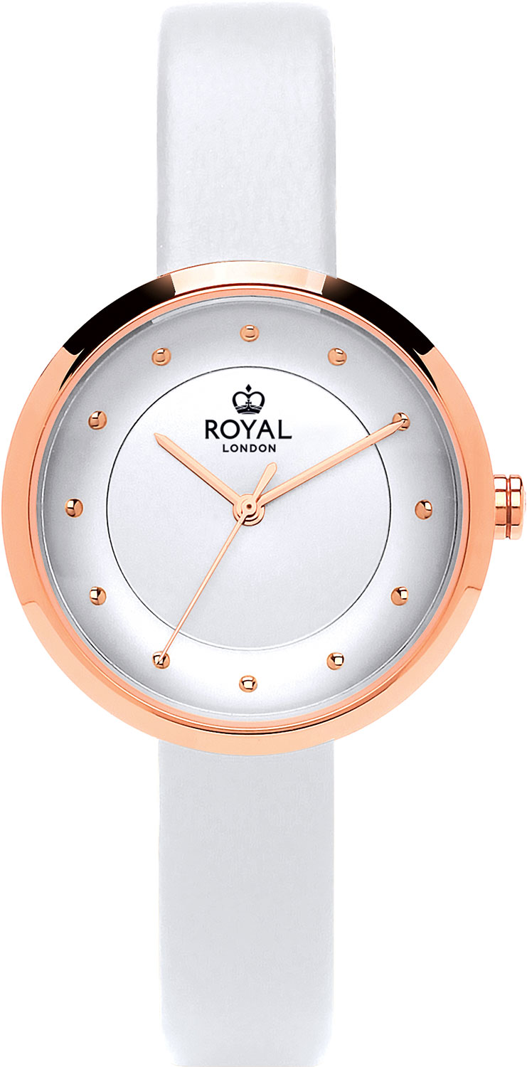 Женские часы Royal London RL-21428-04 royal london royal london 90008 01 pocket