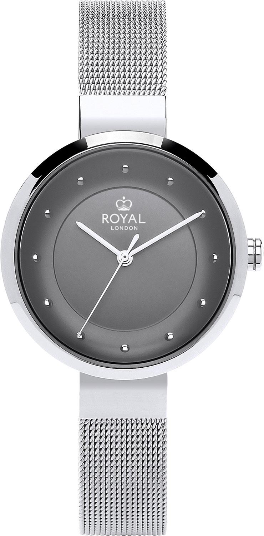 Женские часы Royal London RL-21428-07 женские часы royal london rl 21428 07