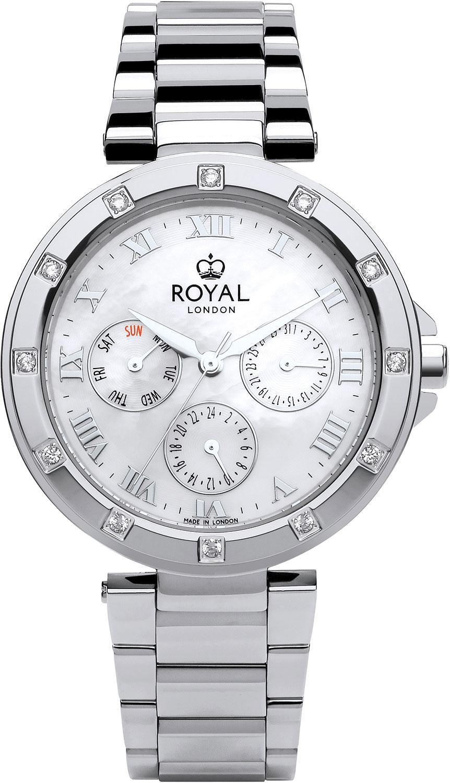 Женские часы Royal London RL-21434-01