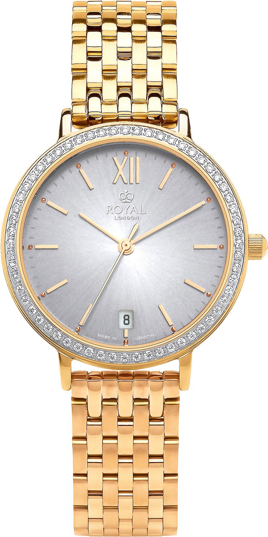 Женские часы Royal London RL-21435-07