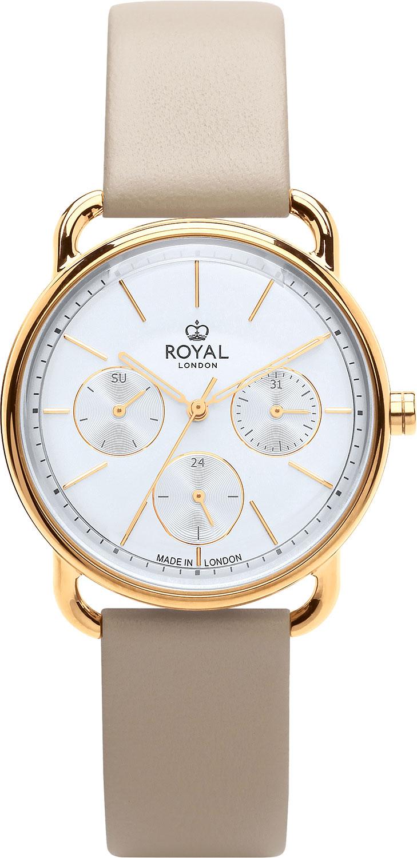 Женские часы Royal London RL-21450-03