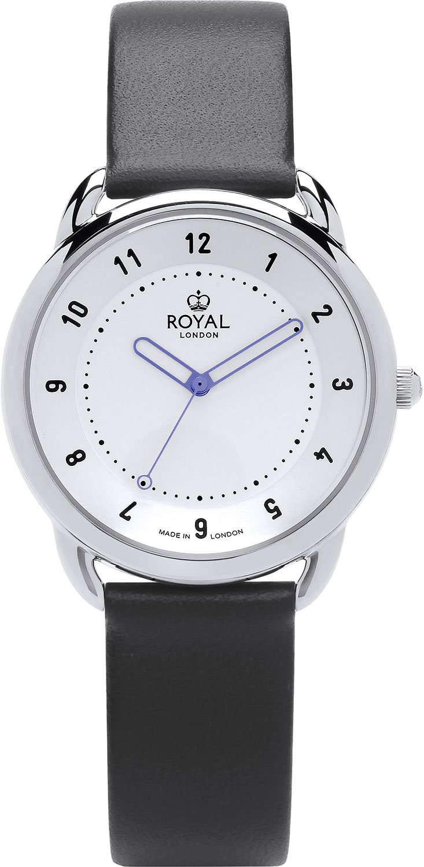 цена Женские часы Royal London RL-21451-01 онлайн в 2017 году