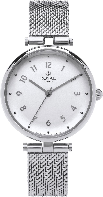 Женские часы Royal London RL-21452-01 цена и фото