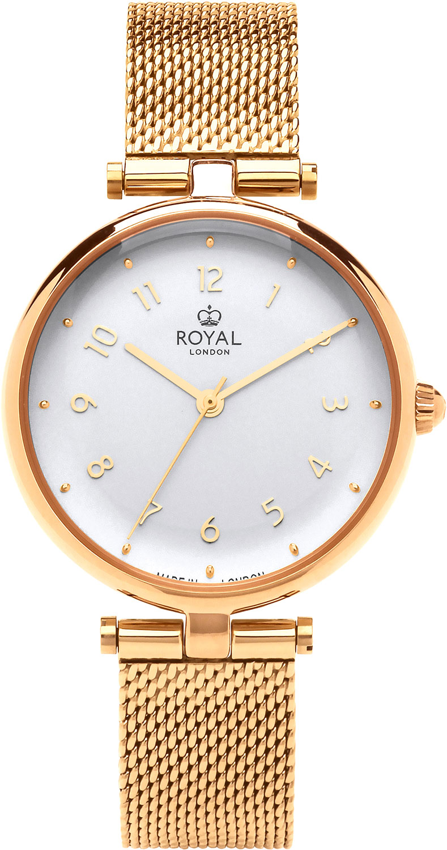 Женские часы Royal London RL-21452-03 женские часы royal london rl 21428 07