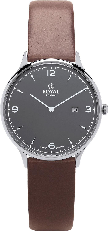 цена Женские часы Royal London RL-21461-01 онлайн в 2017 году