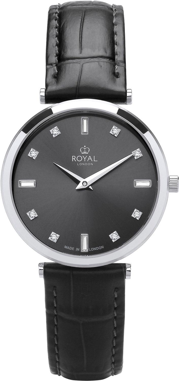 Женские часы Royal London RL-21477-01 женские часы royal london rl 21376 01