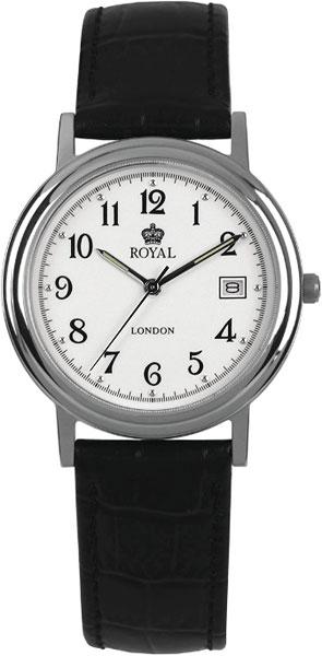 лучшая цена Мужские часы Royal London RL-40001-01