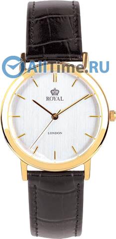 Мужские часы Royal London RL-40003-02