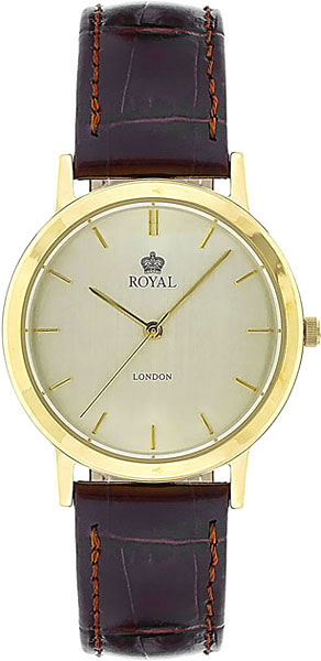 Мужские часы Royal London RL-40003-03 мужские часы royal london rl 41227 03