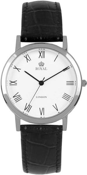 Мужские часы Royal London RL-40003-04 мужские часы royal london rl 41280 04