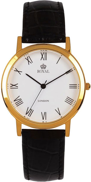 Мужские часы Royal London RL-40003-05 цена и фото