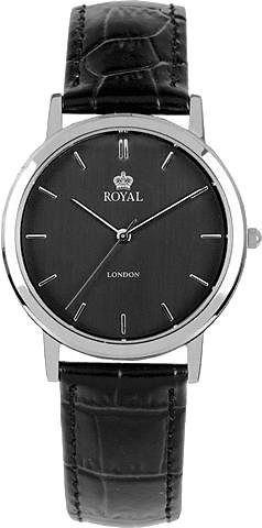 Мужские часы Royal London RL-40003-06 цена и фото