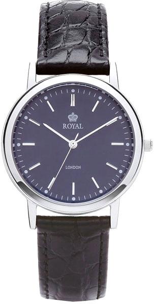 Мужские часы Royal London RL-40003-07 barbell