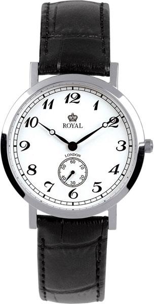 Мужские часы Royal London RL-40006-02 мужские часы royal london rl 41041 02