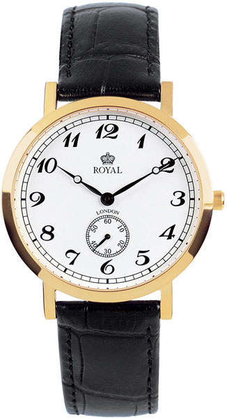 Мужские часы Royal London RL-40006-03-ucenka лопатка bekker bk 3242