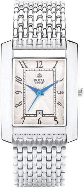 купить Мужские часы Royal London RL-40018-11 по цене 8410 рублей