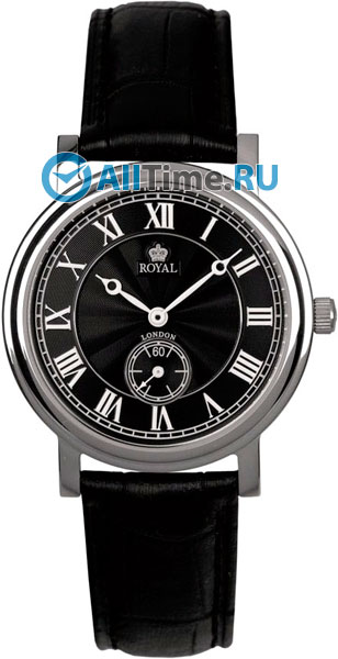 Мужские часы Royal London RL-40069-01 royal london rl 21210 01 royal london
