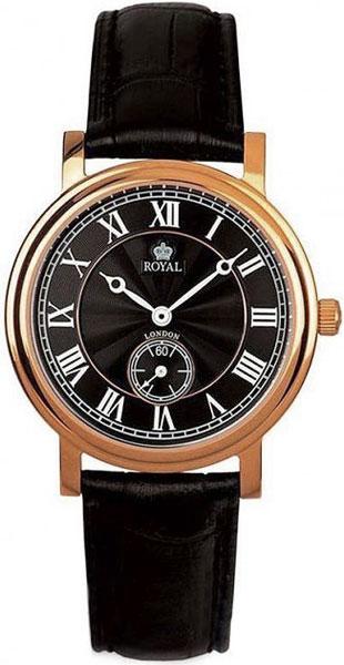 Мужские часы Royal London RL-40069-05