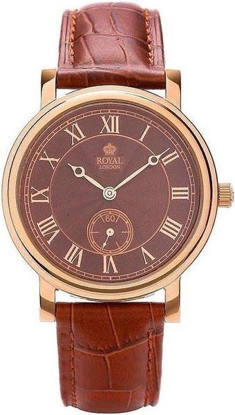 Мужские часы Royal London RL-40069-07