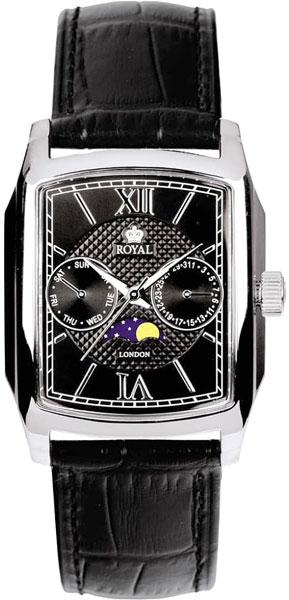 Мужские часы Royal London RL-40090-02 мужские часы royal london rl 41041 02