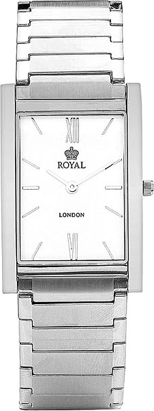 цена Мужские часы Royal London RL-40107-01 онлайн в 2017 году