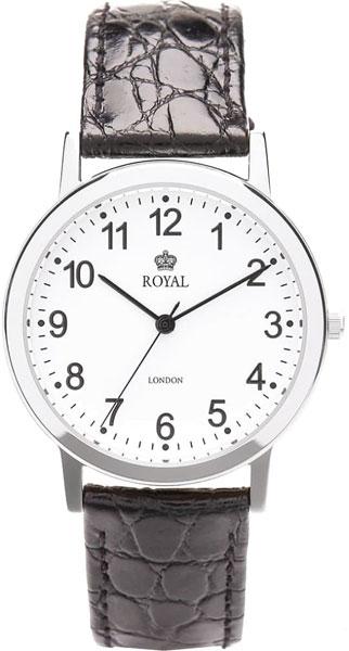 Мужские часы Royal London RL-40118-01 мужские часы royal london rl 41280 04