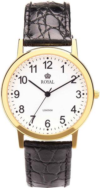 Мужские часы Royal London RL-40118-02 мужские часы royal london rl 41041 02