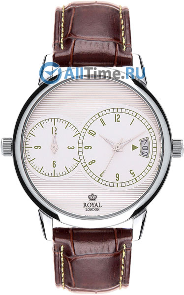 Мужские часы Royal London RL-40134-01 royal london rl 21210 01 royal london