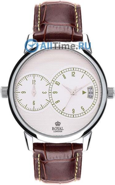 цена на Мужские часы Royal London RL-40134-01