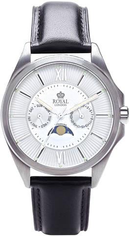 Мужские часы Royal London RL-40144-01 royal london rl 40000 01 royal london