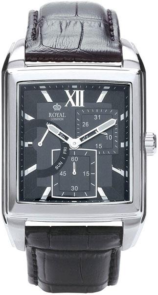 Мужские часы Royal London RL-40151-02