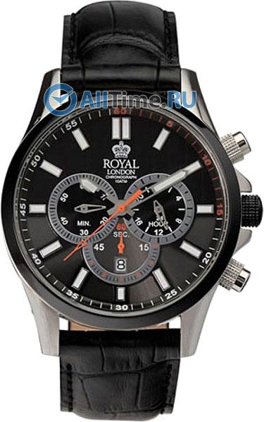 Мужские часы Royal London RL-41003-01