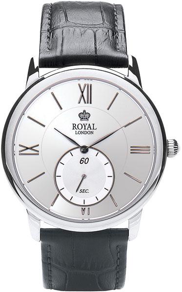 Мужские часы Royal London RL-41041-01 мужские часы royal london rl 41041 02