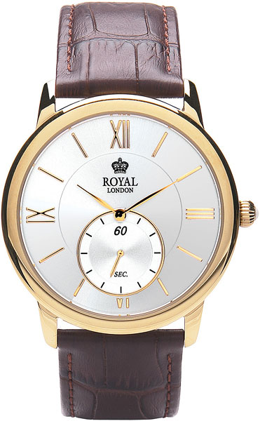 Часы Royal London RL-41295-03 Часы Bruno Sohnle 17-33085-971