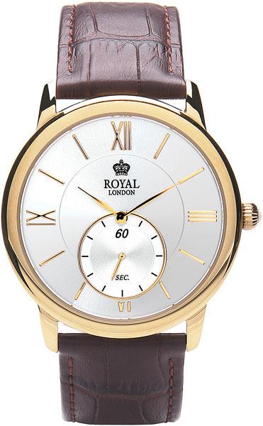 Мужские часы Royal London RL-41041-03 мужские часы royal london rl 41041 02