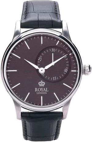 Мужские часы Royal London RL-41045-01 цены
