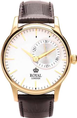 Мужские часы Royal London RL-41045-03