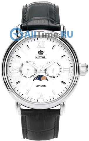 Мужские часы Royal London RL-41061-01 цены