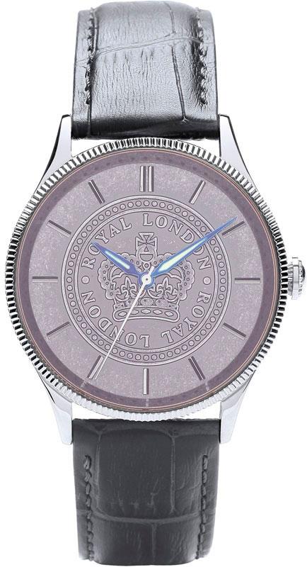 Мужские часы Royal London RL-41108-01 royal london royal london 41350 01