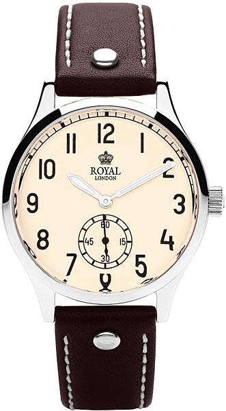 Мужские часы Royal London RL-41109-01 цена