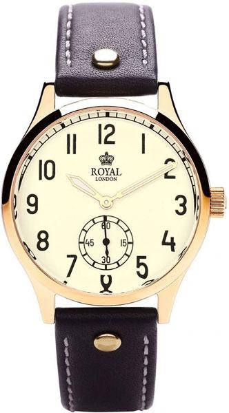 Мужские часы Royal London RL-41109-02 цена