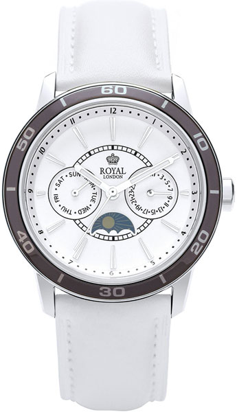 Мужские часы Royal London RL-41124-01 royal london rl 21210 01 royal london
