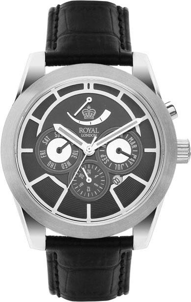 Мужские часы Royal London RL-41143-02