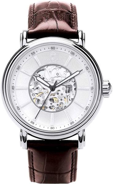 Мужские часы Royal London RL-41145-01 цена