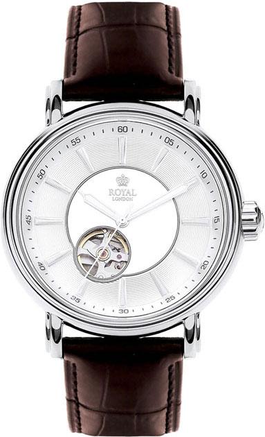 Мужские часы Royal London RL-41146-01