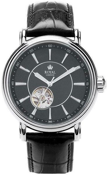 Мужские часы Royal London RL-41146-02 кружка амет
