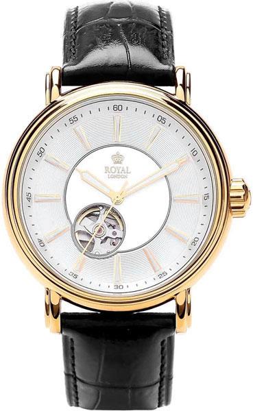 Мужские часы Royal London RL-41146-03 мужские часы royal london rl 41227 03